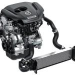 Skyactiv-G 2.5L Turbo - Mazda CX-9 Malaysia