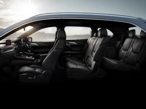CX9-Interior-7 Seats - Mazda Malaysia Launch 2017