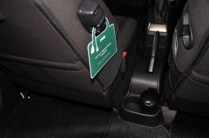 Perodua Myvi Anti-Snatch Hook, Cup Holder, USB Port, Malaysia