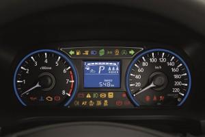 Perodua Myvi Meter Combi Malaysia 2017