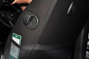 Perodua Myvi USB Charging Port, Seat Side Pocket, Hook, Malaysia 2017