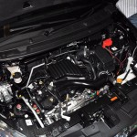 Perodua Myvi 1.5 L Engine, Malaysia 2017