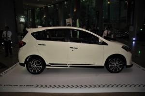 Perodua Myvi Gear Up 2017 Malaysia
