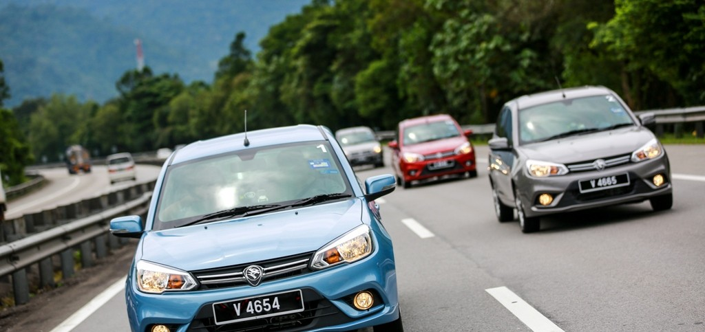Second hand cars in malaysia
