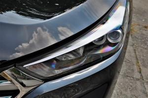 Hyundai Tucson 1.6L Turbo Headlamp, Malaysia