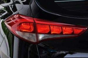 Hyundai Tucson Turbo Tail Lamp Malaysia