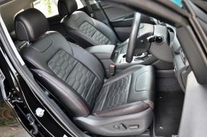 Hyundai Tucson Turbo Front Seats Malaysia