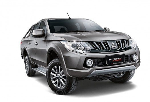 Mitsubishi Motors Malaysia Introduces Triton VGT AT Premium Variant And Limited Edition ASX Adventure