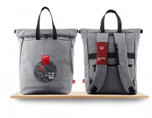 10 New Honda Merchandise_Backpack - Malaysia