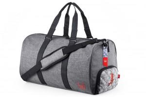 09 New Honda Merchandise_Duffel Bag - Malaysia