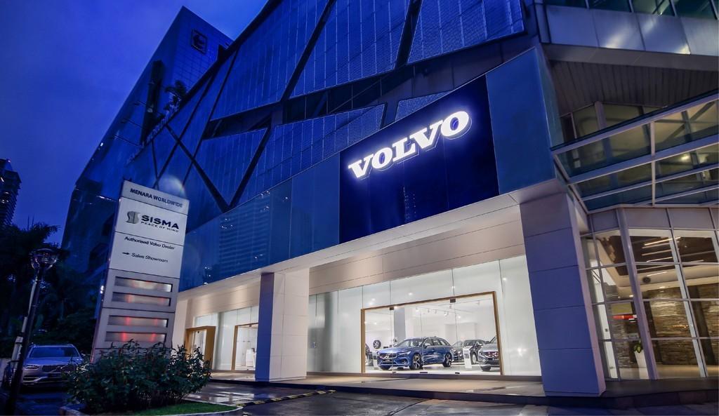 SISMA Auto Volvo Bukit Bintang_3
