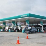 Petronas Station, Dynamic Diesel Euro 5 With Pro-Drive Launch, Malaysia 2017