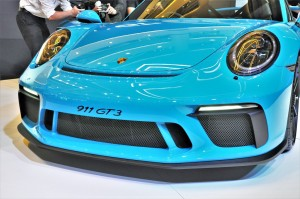 Porsche 911 GT3 Front Malaysia Launch 2017