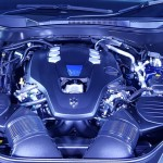 Maserati Levante Engine Bay 20171124_112415