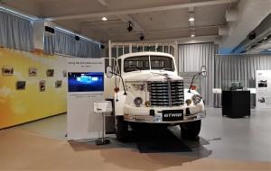 UD Trucks 6TW12, Ageo, Japan