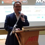 Datuk Madani Sahari CEO Malaysia Automotive Institute