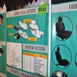 Perodua Eco Challenge 2017, Techno Seat, Universiti Teknologi MARA UiTM