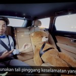 Volvo Car Malaysia Child Safety Video - Bear
