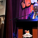 Lennart Stegland, MD Volvo Car Malaysia, KidZania Child Safety 2017