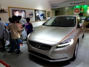 Volvo Car Malaysia KidZania Launch 2017