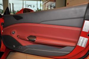 Ferrari 488 GTB Door Card, Malaysia