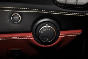 Ferrari 488 GTB Headlights, Camera Switches, Malaysia 2017