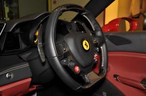 Ferrari 488 GTB Steering Wheel Malaysia