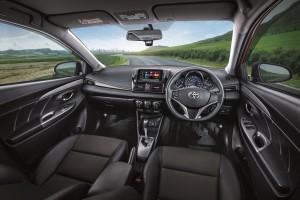 Toyota Vios GX Dashboard New DVD-AVX_Malaysia 2018