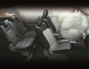 Mitsubishi Outlander 2.4 SUV CKD, 7 SRS Airbags - Malaysia 2018