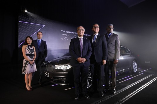 BMW Group Malaysia Set Record Breaking Growth In 2017