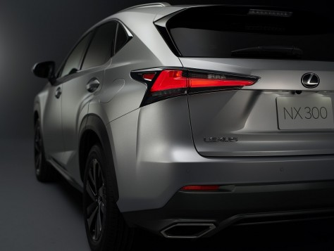 Lexus Malaysia Opens Bookings For New RX 350L & NX 300