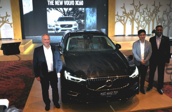 The New Volvo XC60 Now Available In Malaysia