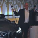 Volvo XC60 Launch, Lennart Stegland, Malaysia 2018