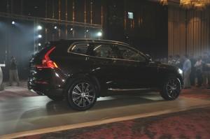 Volvo XC60 T8 Launch, Malaysia 2018
