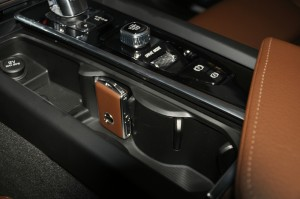 Volvo XC60 T8 Inscription Plus, Key Fob Holder, Malaysia 2018