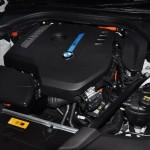 BMW 530e eDrive, Engine, Malaysia 2018