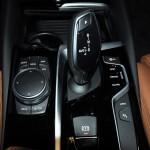 BMW 530e Sport, iDrive Controller, Gear Lever, Drive Mode Control, Malaysia 2018