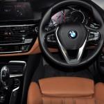 BMW 530e Sport Cockpit, Malaysia 2018