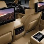 Lexus LX 570 Rear Seats Malaysia - Copy
