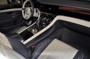 Bentley Continental GT, Malaysia Launch, Interior, 2018