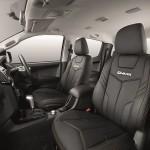 Isuzu D-Max Premium 3.0L & D-Max Z-Prestige New Leather Seat Design - Malaysia 2018