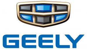 Geely Logo Small