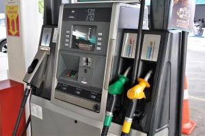 Petronas Fuel Pump, Primax Petrol, Dynamic Diesel Malaysia