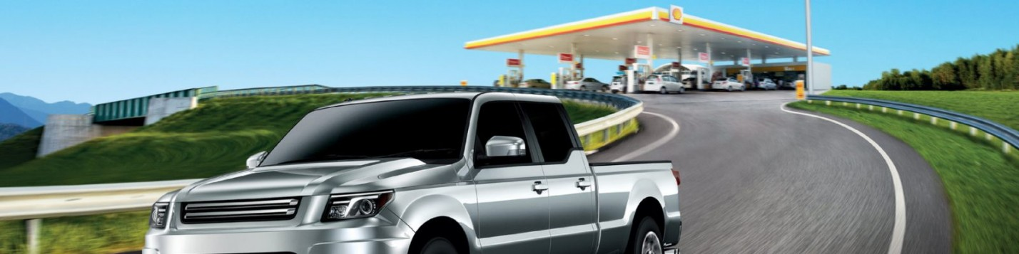 Shell Euro 5 Diesel Now Available In Sarawak
