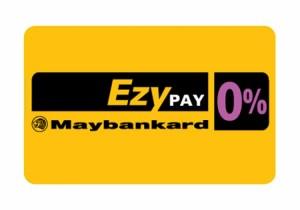 Maybank Ezypay