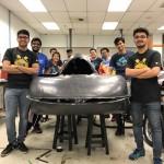 Team Eco-Chaser of Monash