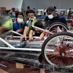 Shell Eco-marathon Asia 2018, Team UMP-Tech, Malaysia