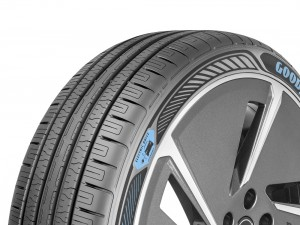 Goodyear EfficientGrip Electric Drive Tire