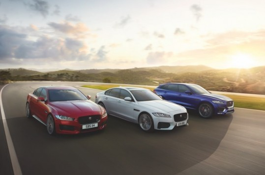 The Art Of Performance Tour By Jaguar Happening This Weekend