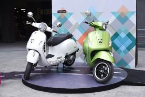 Vespa GTS Super 300 Scooter Launch, Malaysia